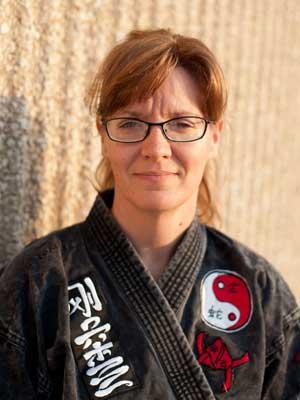 Sheryl Schaefer, Co-Owner