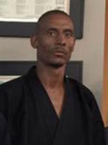 Master Corey Machado