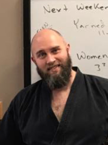 Master Ben Bender