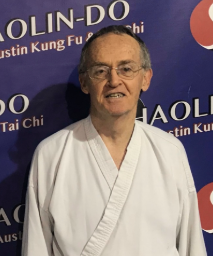 Master Rob Stevens