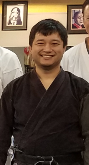 Sifu Hugh Shen