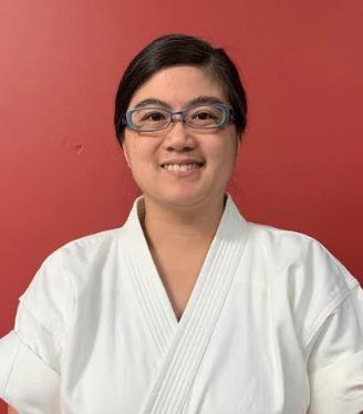 Master Annie Nguyen