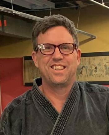 Elder Master Joe Schaefer, Co-Owner, Head Instructor