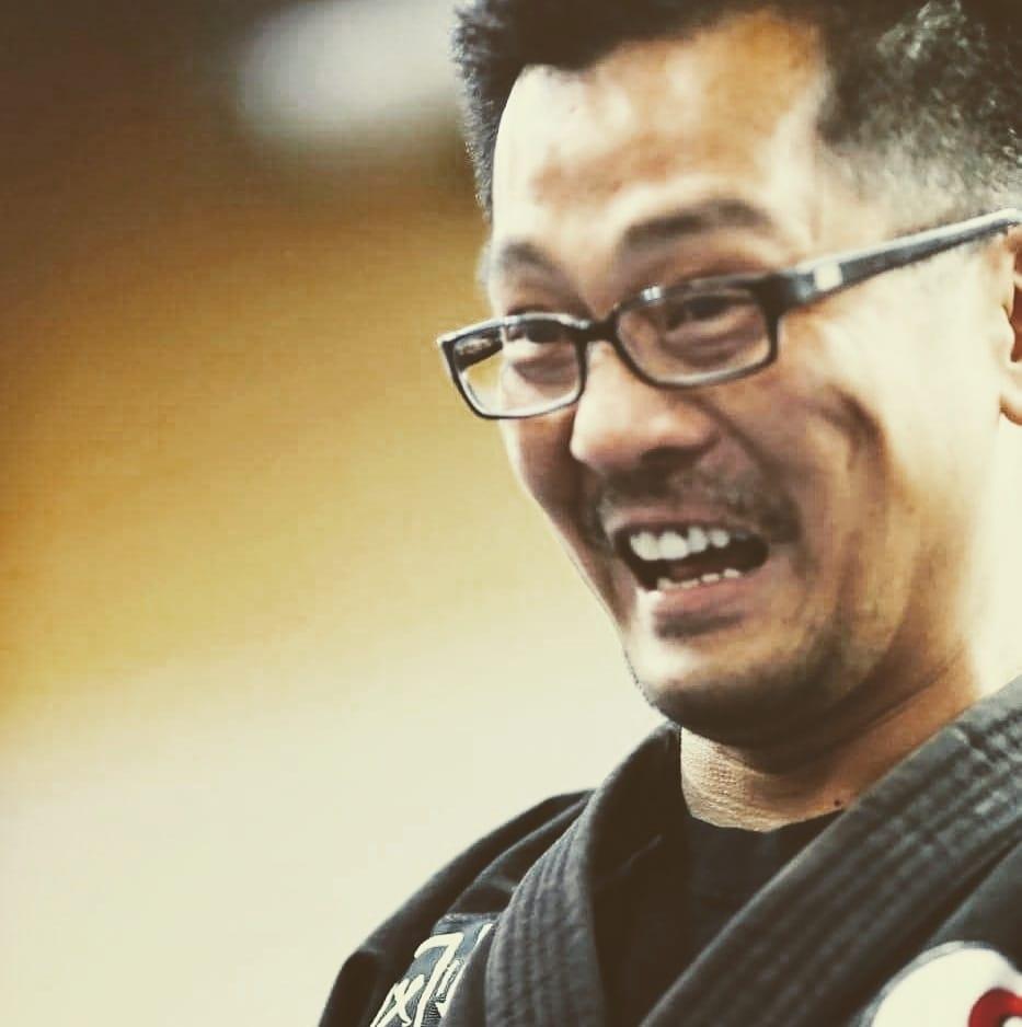 Mr. Hao Nguyen