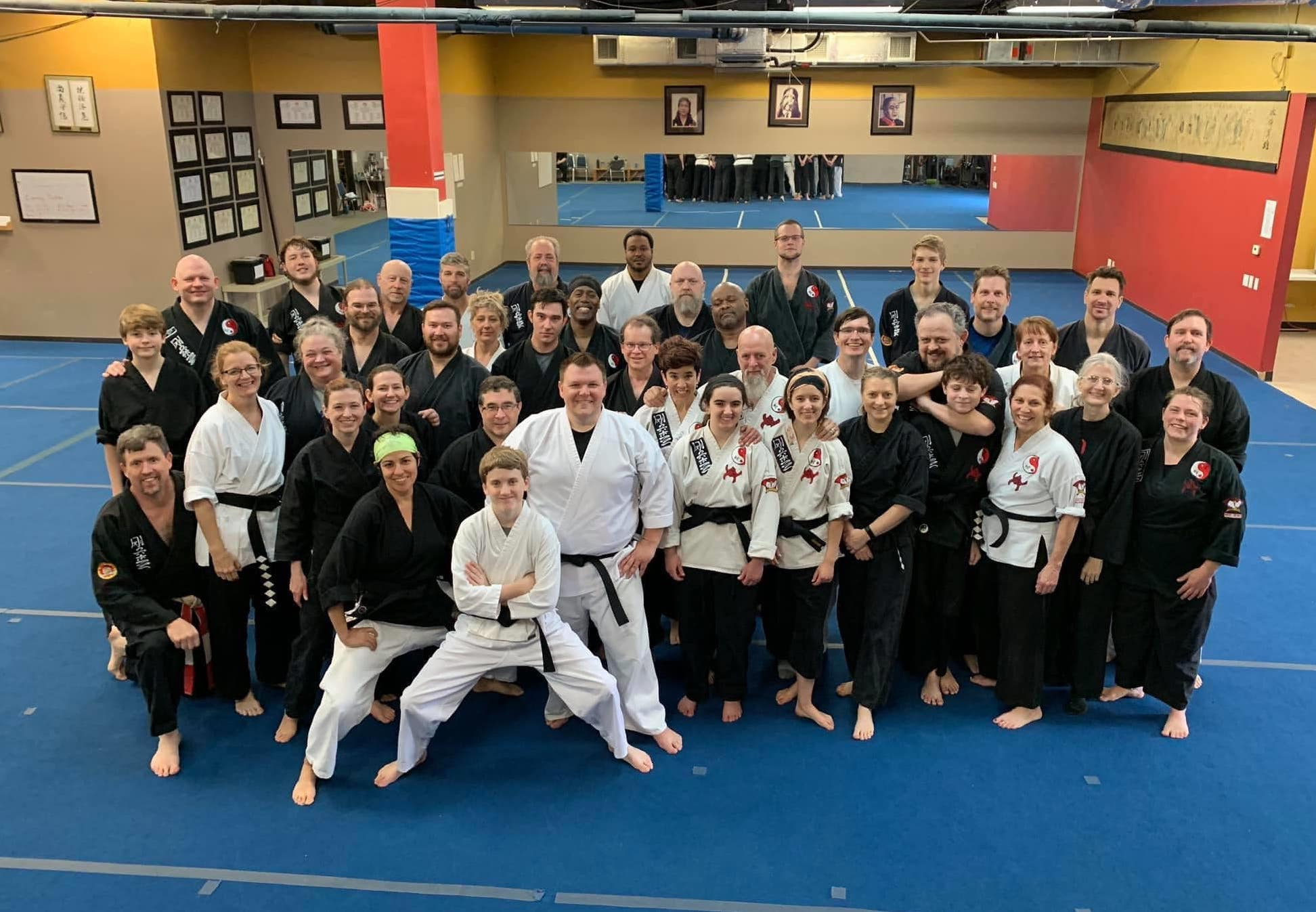 Austin Karate Classes